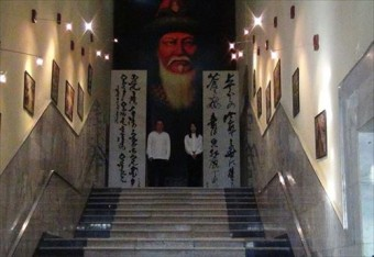 ◇日本の美しい文字プロジェクト vol.10 モンゴル_12