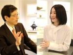 日経ビジネス「和道」再開!