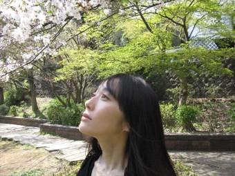 春の日に③