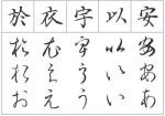 漢字の秘密③古代日本編