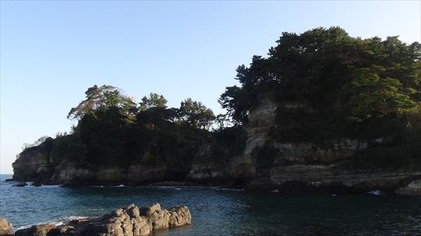 茨城県北芸術祭③海編